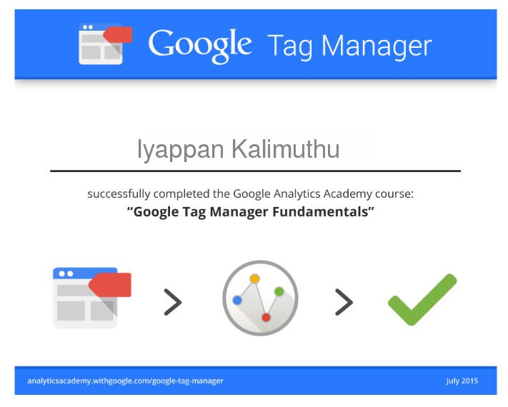 google-tag-manager-certifications